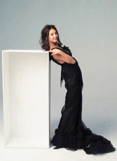 資料來源:時尚網/時尚新娘2010.05