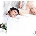 《JULIA‧作品》幸福新人‧劉喆瑩