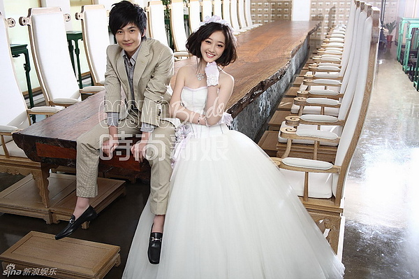 資料來源:時尚新娘August 2010