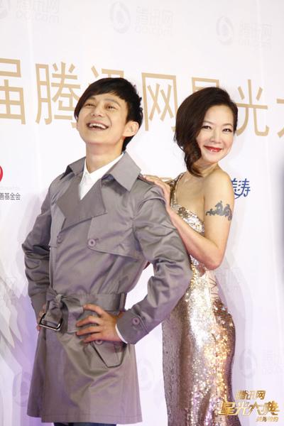 資料來源:騰訊娛樂