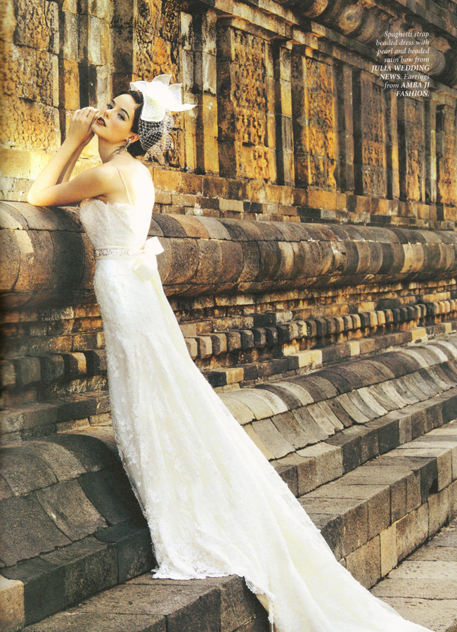 資料來源:WEDDING&TRAVEL 2011