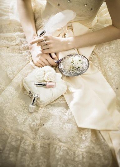 資料來源:JILL STUART幸福花嫁系列