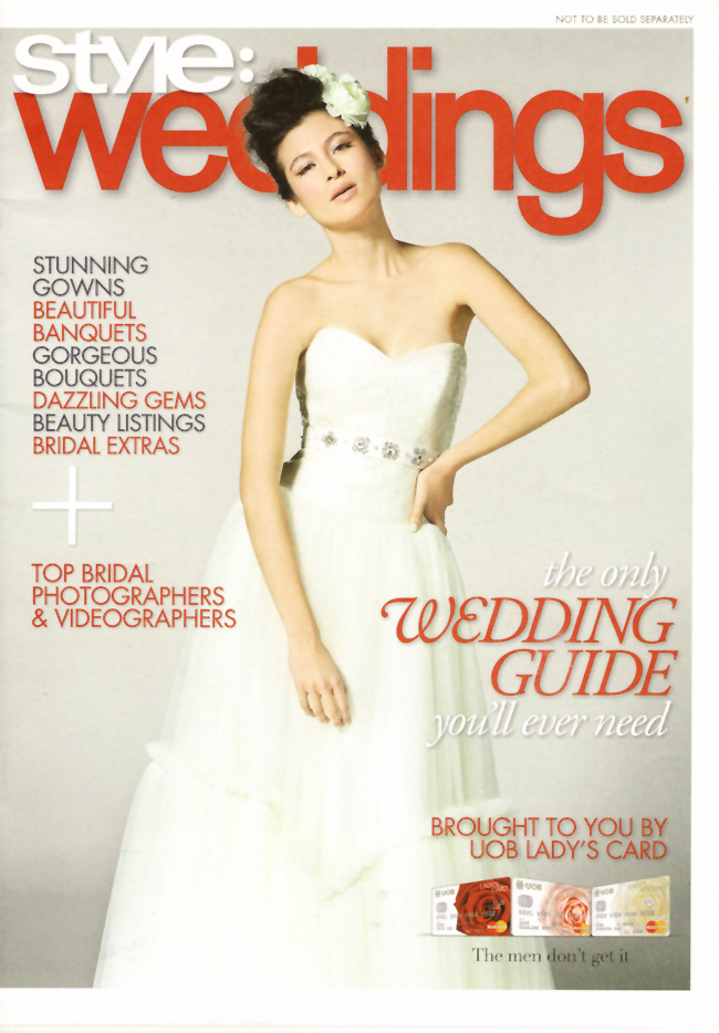 資料來源:Style:Weddings‧JULIA Mar