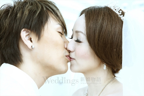 資料來源:Weddings.tw新娘物語