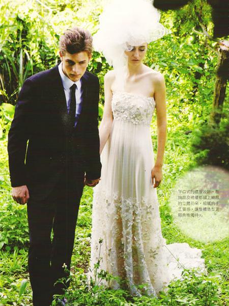 資料來源:花的嫁紗Wedding in style