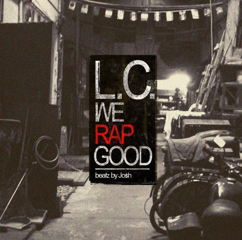 We Rap Good