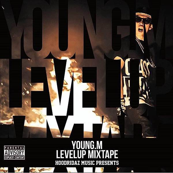 young m level up