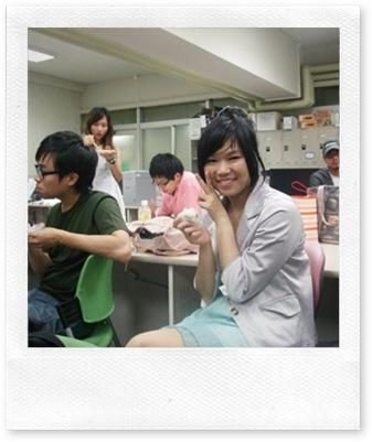 26733728:[話畫]台灣與日本的Private 共演:Julie meets Kazu之夏日插畫修行-ART TRADE