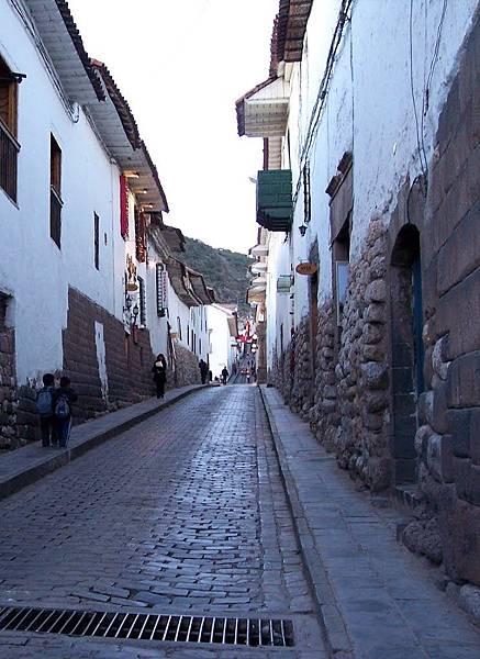 Calle Hatunrumiyoc, Inca Walls.jpg