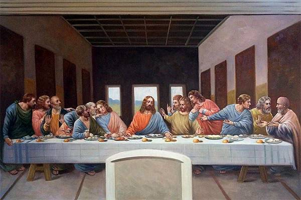 The Last Supper (Leonardo da Vinci).jpg
