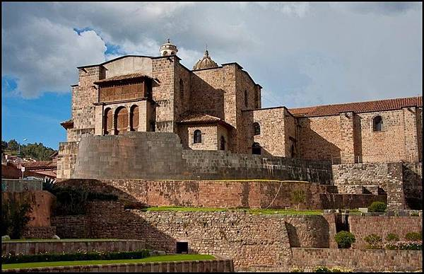 Koricancha and Santo Domingo Travel the site of Inca civilization-5.jpg