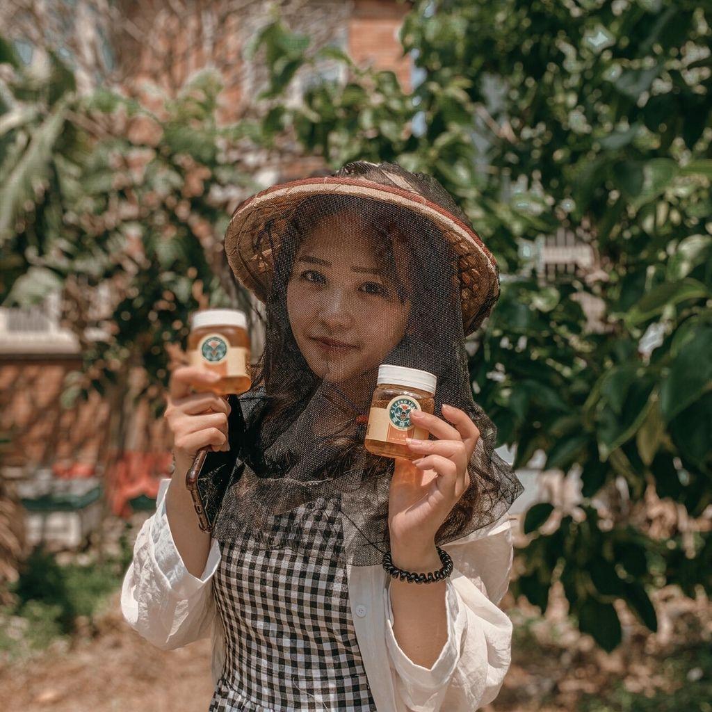 新竹蜂園體驗