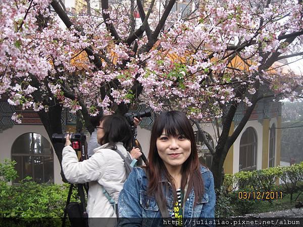 2011.03.12 淡水天元宮賞櫻行 (35).JPG