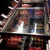 逢甲夜市必吃|逢甲大推美食「激旨燒鳥」顛覆你對燒烤的想像!