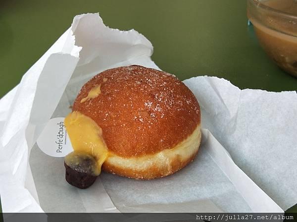 台南南區甜點 「Perfe'dough」你也許沒嘗試過的德式甜甜圈!