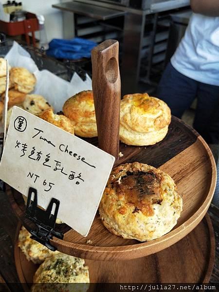 台南甜點|超好吃手作台南司康「Merci kitchen」甜鹹口味任選!