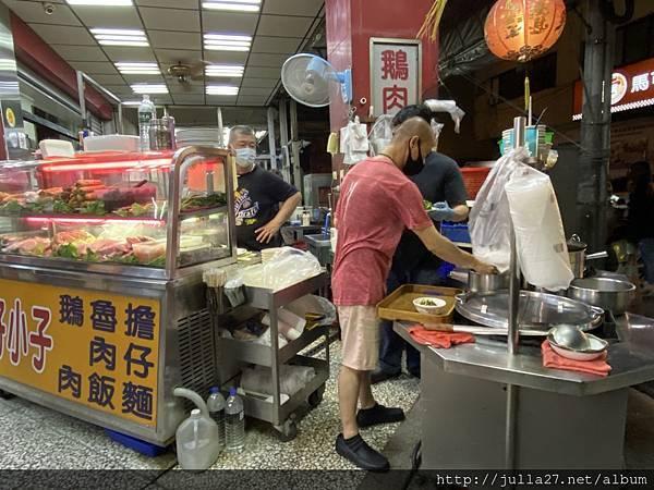 台中美食推薦|擔仔麵、滷味、黑白切、快炒老店-好小子擔仔麵