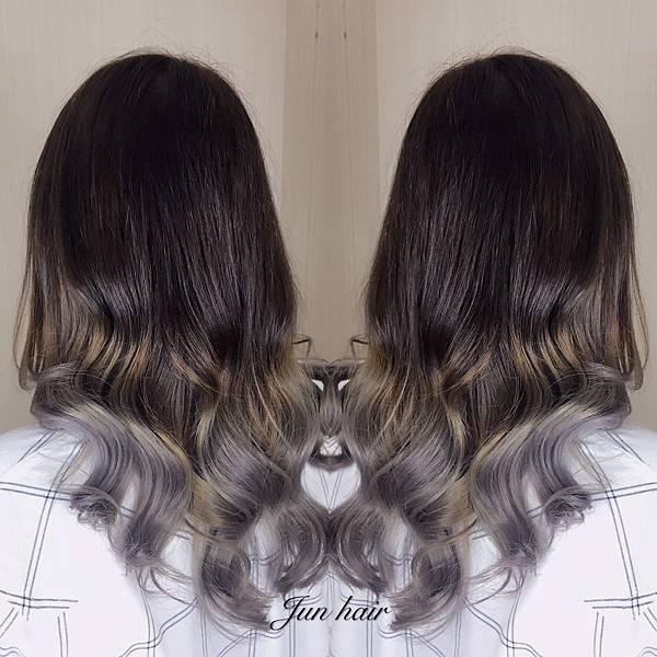 今年流行什麼?女生染髮