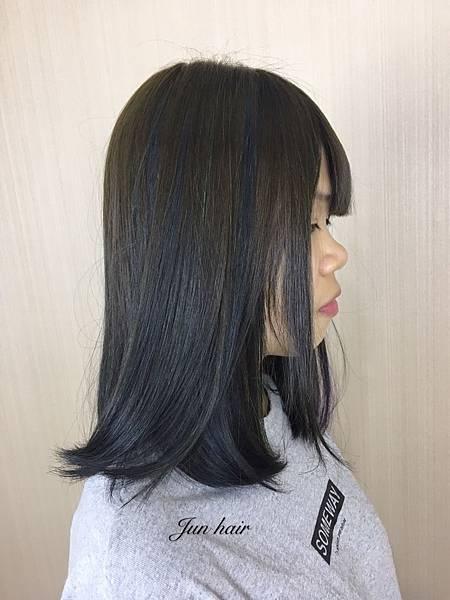 女生染髮,台北學生染髮.jpg