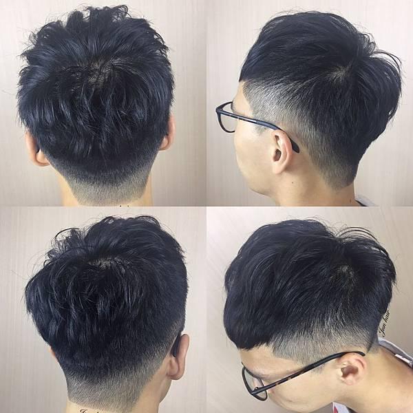 北車推薦剪髮,男生剪髮推薦.jpg
