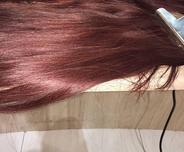 接髮前置作業,染髮.jpg