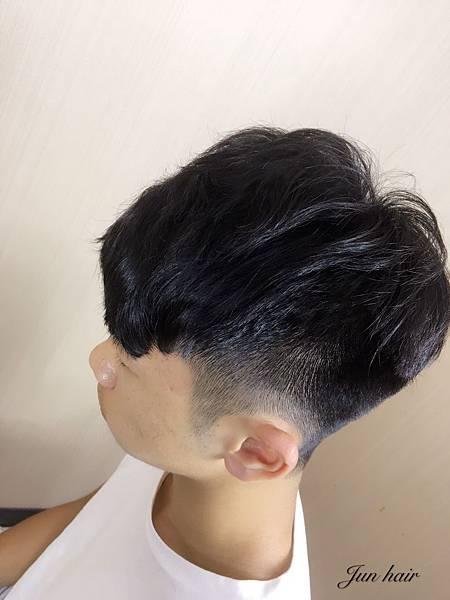 台北男生燙髮,北車推薦燙髮.jpg