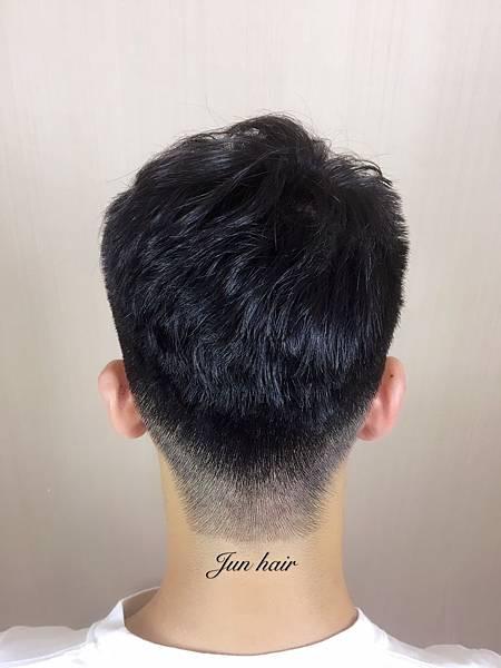 北車推薦設計師,男生剪髮.jpg