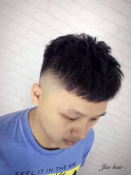 短髮造型推薦,台北男生短髮.jpg