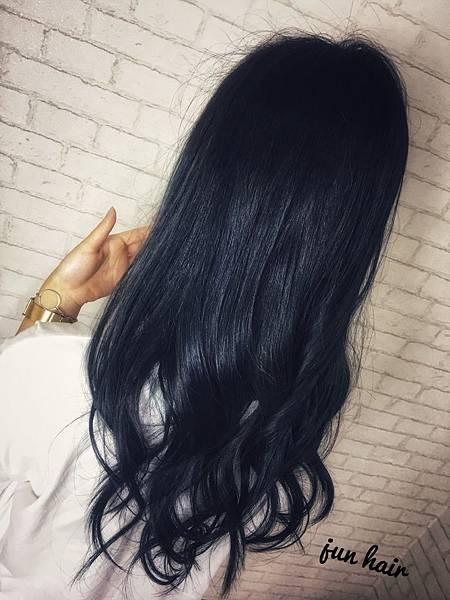 台北女生染髮,北車女生染髮.jpg