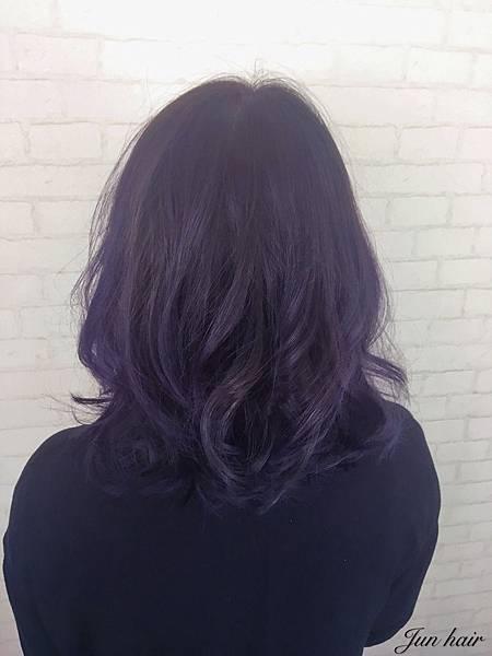 北車女生染髮,北車推薦.jpg