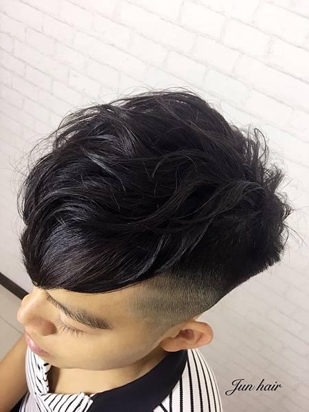 北車男生推薦燙髮,台北推薦男生燙髮.jpg