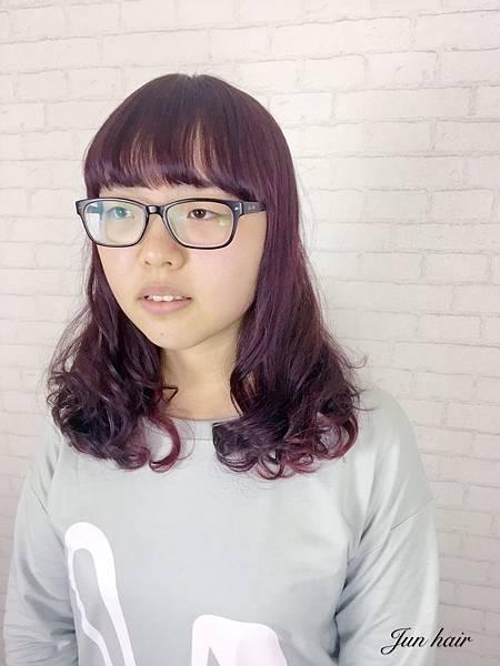 梨花燙推薦,女生中長髮推薦.jpg