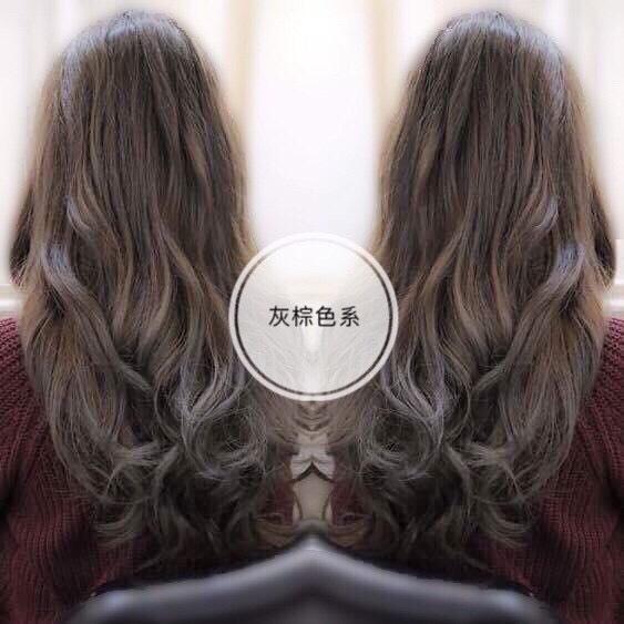 灰色系列,女生推薦台北染髮.jpg