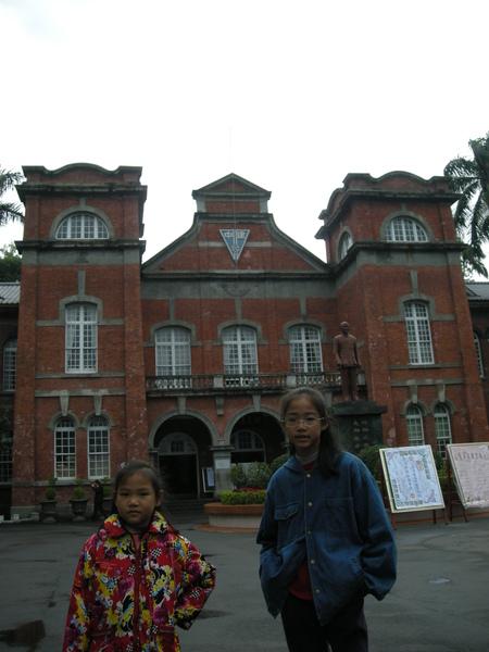 郵政博物館 104.JPG