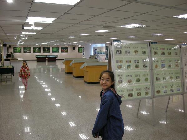 郵政博物館 070.JPG