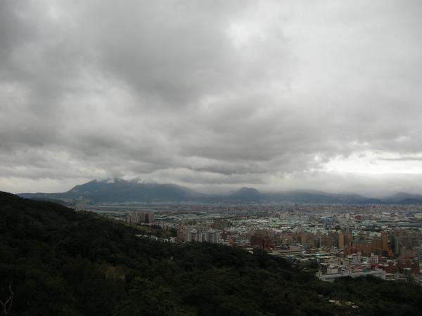 媽.南勢角山.瓊子湖山 062.JPG