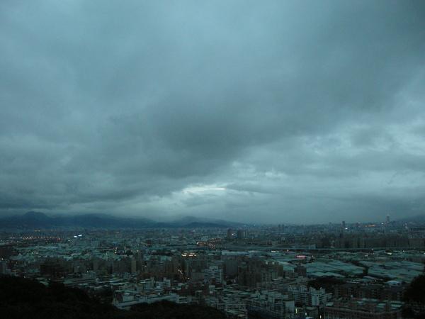 媽.南勢角山.瓊子湖山 132.JPG