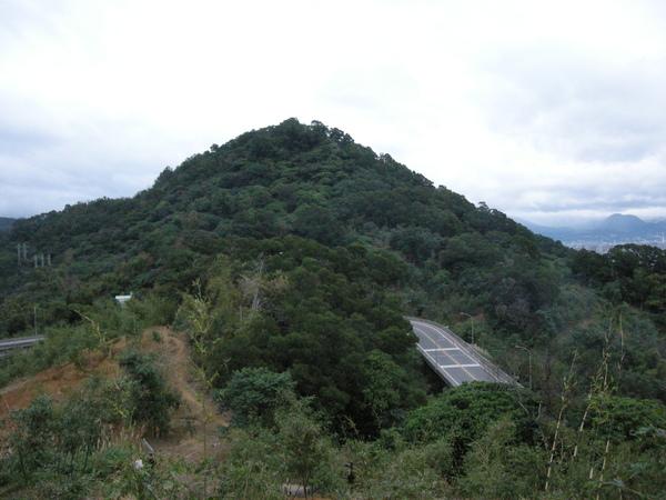 媽.南勢角山.瓊子湖山 101.JPG