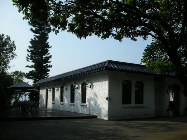 台北奧萬大.林語堂故居 166.JPG