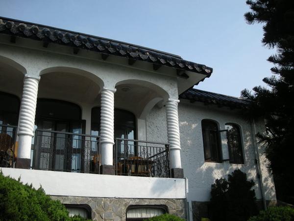 台北奧萬大.林語堂故居 198.JPG
