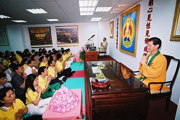 20030601-師父開光-覺殿精舍 (135)