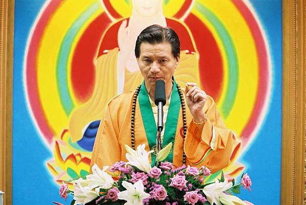 20030601-師父開光-覺殿精舍 (71)