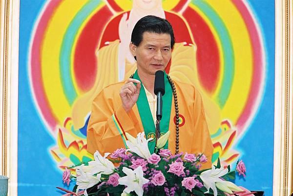 20030601-師父開光-覺殿精舍 (70)