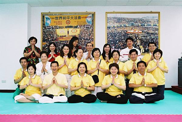 20030601-師父開光-覺殿精舍 (33)