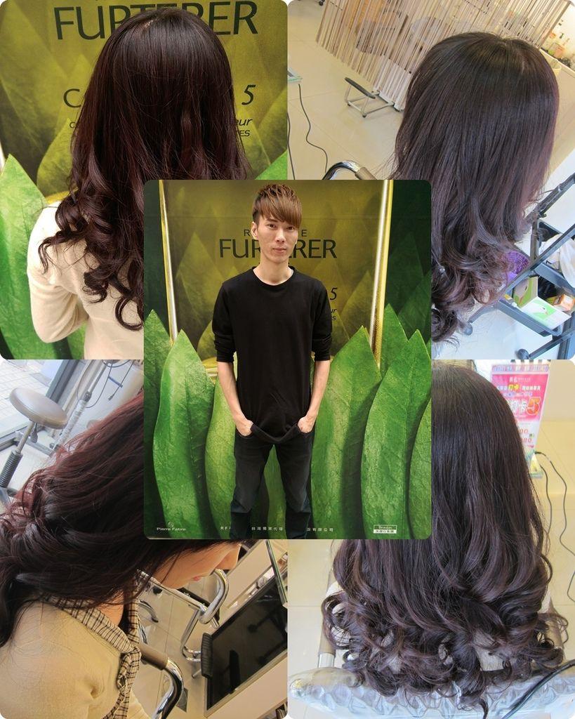 我的關鍵詞 【美髮】 台中秋子精緻髮型沙龍 美髮,生活 生活 1491190034-2286246712_l