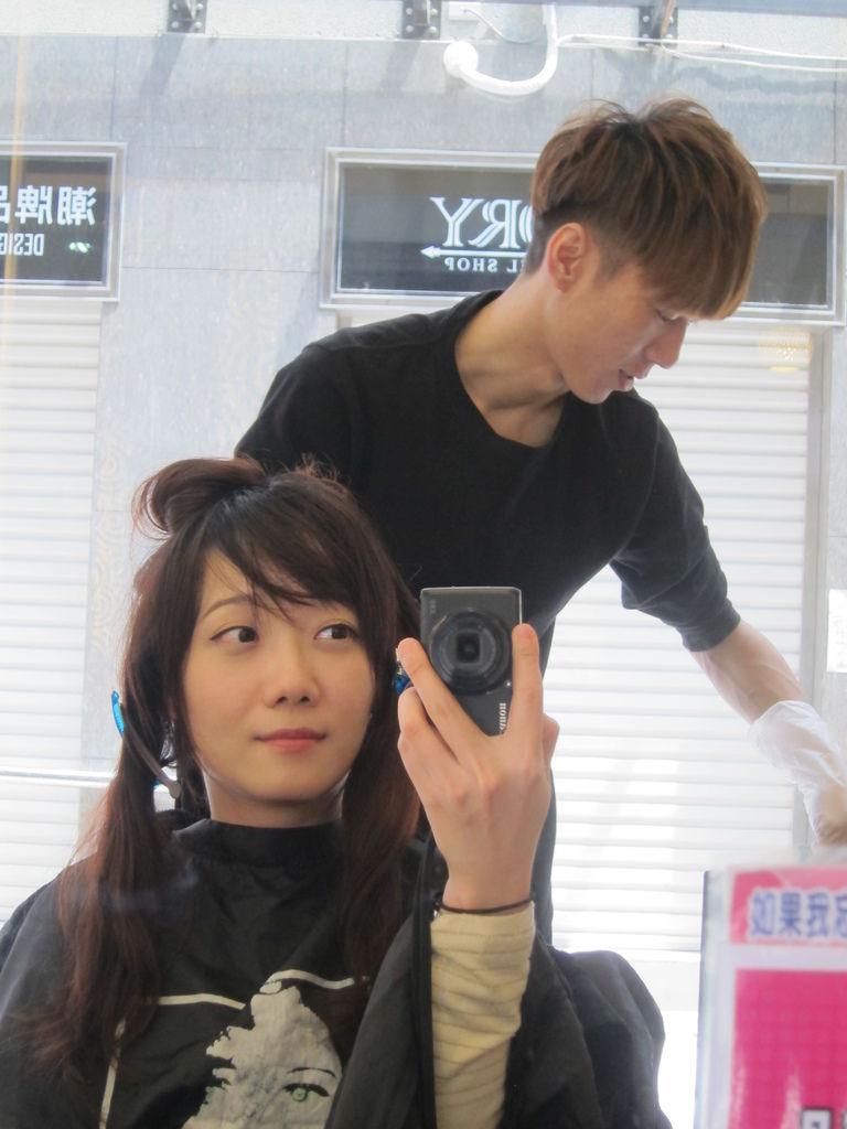 我的關鍵詞 【美髮】 台中秋子精緻髮型沙龍 美髮,生活 生活 1491190087-2084096962_l