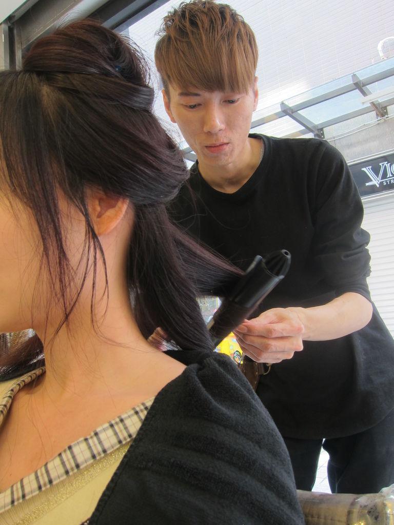 我的關鍵詞 【美髮】 台中秋子精緻髮型沙龍 美髮,生活 生活 1491190113-1126227284_l