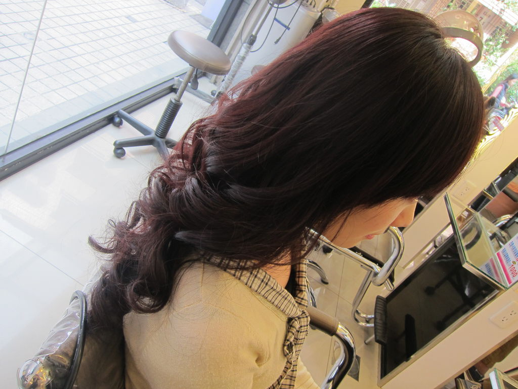 我的關鍵詞 【美髮】 台中秋子精緻髮型沙龍 美髮,生活 生活 1491190115-3369745047_l