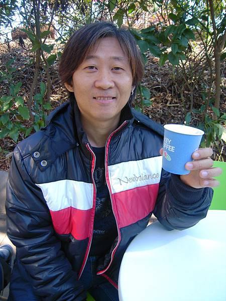 第一杯咖啡