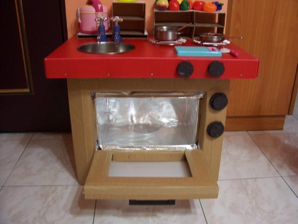 有附烤箱哦